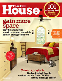 January/ February 2010 cover