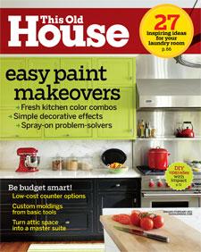 January/February 2011 cover