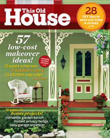 July/August 2010 cover