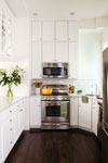 Roxbury Project Completed Kitchen