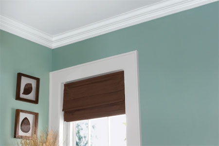 Crown Molding Molding Amp Carpentry This Old House
