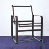 outdoor patio chair frame