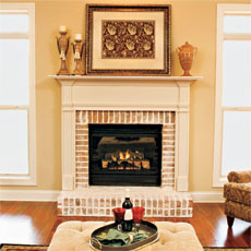 How to Build a Wood Mantel