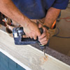 use polyurethane foam for insulation