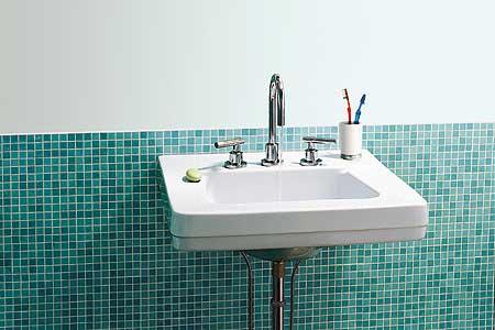 Bath Faucet Tout