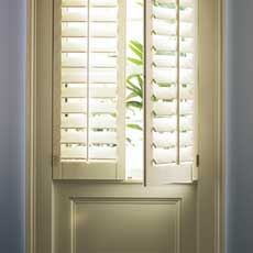 interior shutters tout