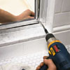 installing a shower door