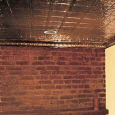 Tin Ceiling Step-by-step main image