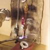 new shutoff valve