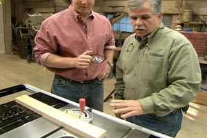 tips for cutting safely at the table saw