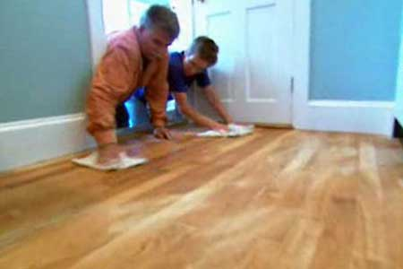 How Much Does - How much does flooring cost for a house