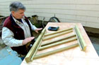 Tom Silva builds a small deck