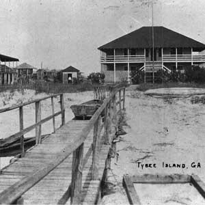beach house 1910