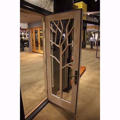 Pella custom door