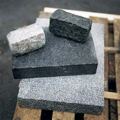 colors, sizes, finishes, costs, and weight of granite