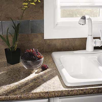 VT Industries EQCountertops
