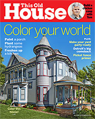 December 2009 cover