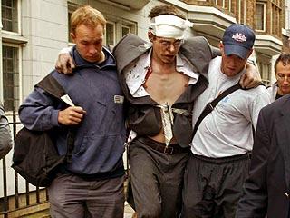 21 July 2005 London bombings