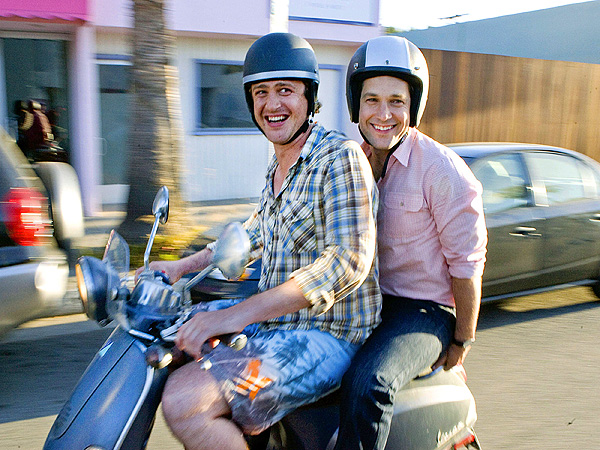 Paul Rudd and Jason Segel's I Love You, Man Turns 10