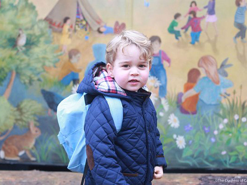All About Prince George's Montessori Nursery School