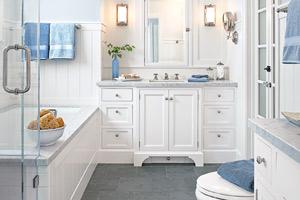 Rumah Minimalis Laundry Room Bathroom Pictures
